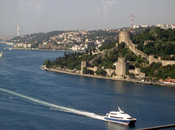 istanbul packages tours